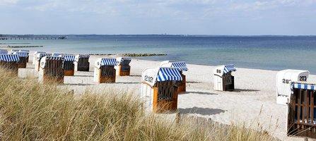 Ferienwohnung an der Ostsee
