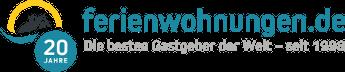 Ferienwohnungen und Ferienhäuser bei ferienwohnungen.de