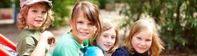 Urlaub mit Kindern in Holland