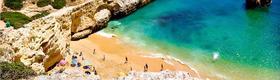 Ferienhaus an der Algarve