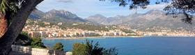 Ferienwohnung in Alpes-Maritimes