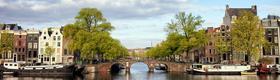Ferienwohnung in Amsterdam