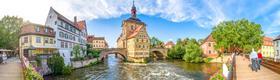 Ferienwohnung in Bamberg