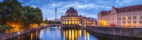 Ferienwohnung in Berlin