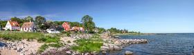 Ferienhaus auf Bornholm