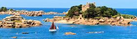 Ferienwohnung in der Bretagne