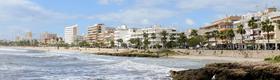 Ferienwohnung in Cala Millor