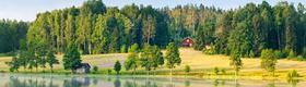Ferienhaus in Dalsland