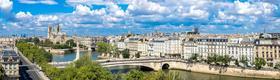 Ferienwohnung in Frankreich