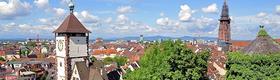 Ferienwohnung in Freiburg im Breisgau