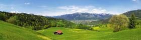 Ferienwohnung in Garmisch-Partenkirchen