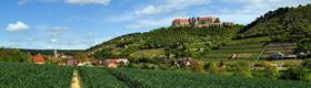 Ferienwohnung in der Region Halle-Saale-Unstrut