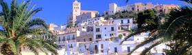 Ferienwohnung in Cala Vadella