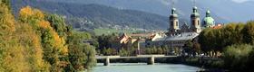 Ferienwohnung in Innsbruck
