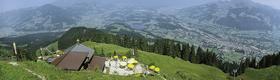 Ferienwohnung in den Kitzbüheler Alpen