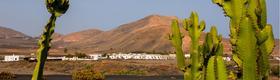 Ferienhaus auf Lanzarote