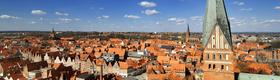 Ferienwohnung Region Lüneburg