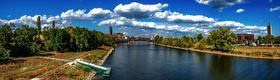 Ferienwohnung in Magdeburg
