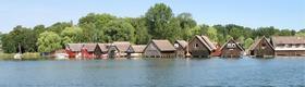 Ferienwohnung in der Mecklenburgischen Seenplatte
