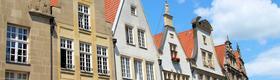 Ferienwohnung in Münster