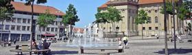 Ferienwohnung in Neustrelitz
