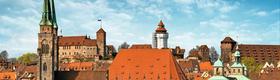 Ferienwohnung in Nürnberg