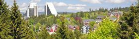 Ferienwohnung in Oberhof