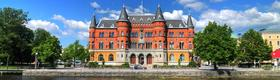Ferienhaus in Örebro