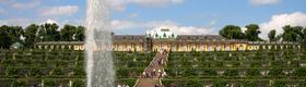 Ferienwohnung in Potsdam