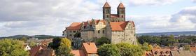 Ferienwohnung in Quedlinburg
