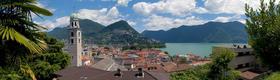 Ferienwohnung in der Schweiz