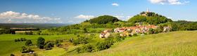 Ferienwohnung im Thüringer Wald