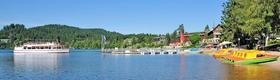 Ferienwohnung in Titisee-Neustadt