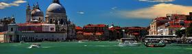 Ferienwohnung in Venedig