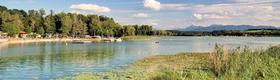 Ferienwohnung in Waging am See