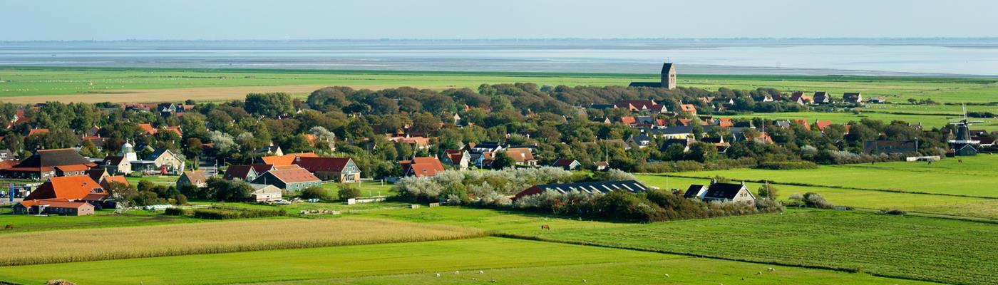 ameland niederlande ferienhaus