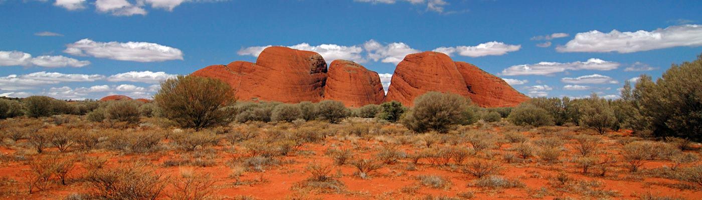 australien outback urlaub