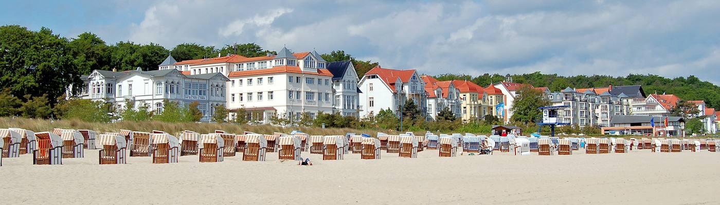 bansin strand usedom ferienwohnung