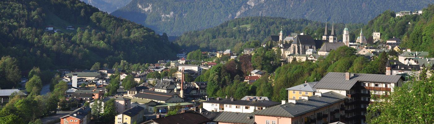 berchtesgaden ferienwohnungen urlaub
