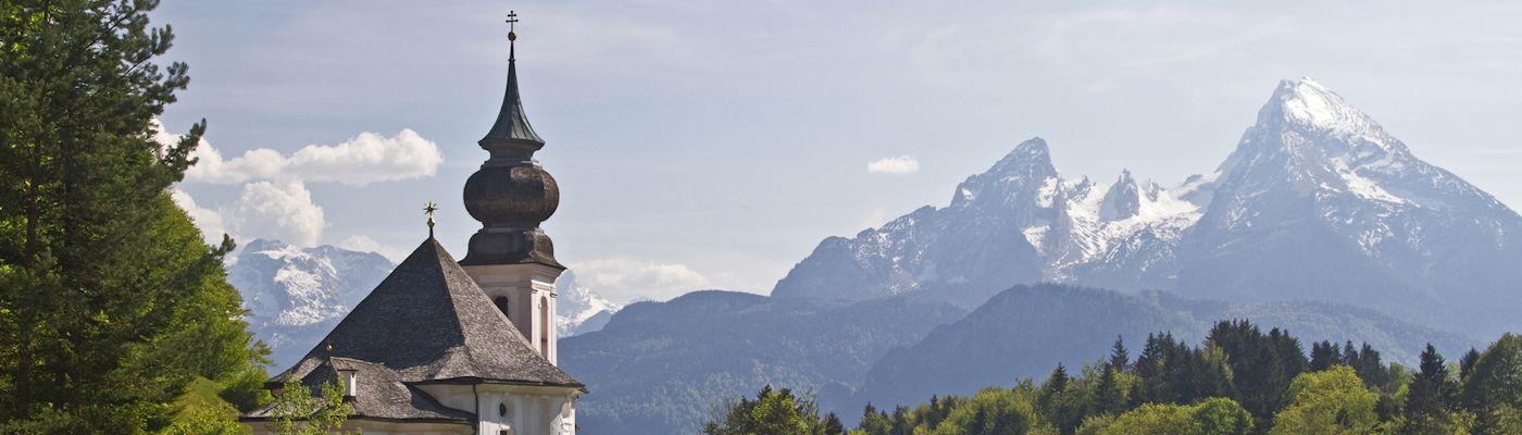 berchtesgadener land ferienwohnungen urlaub