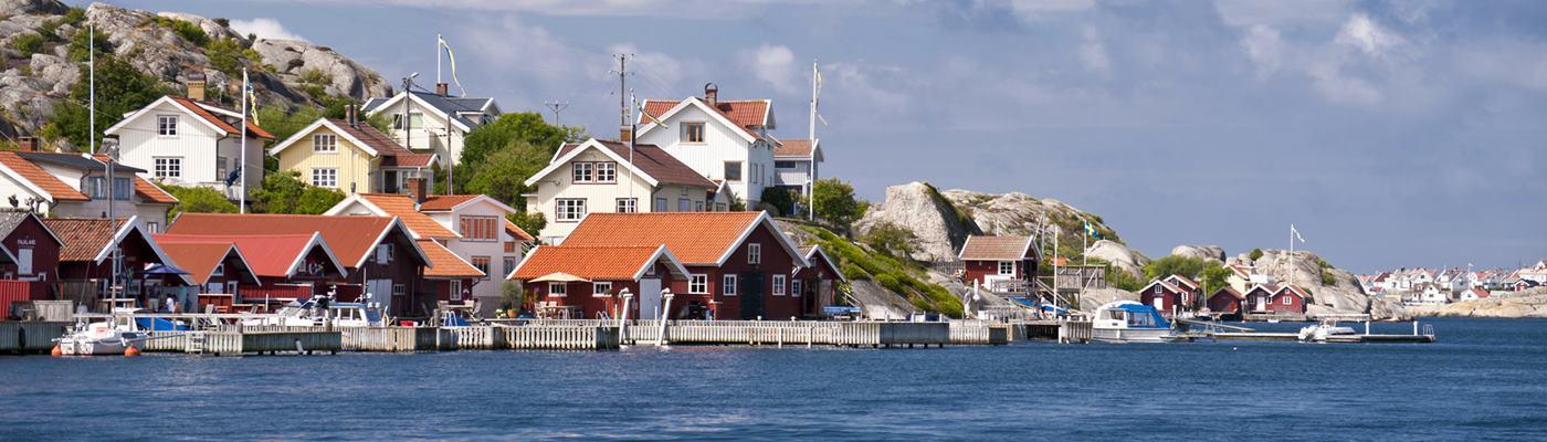 bohuslaen schweden ferienhaus