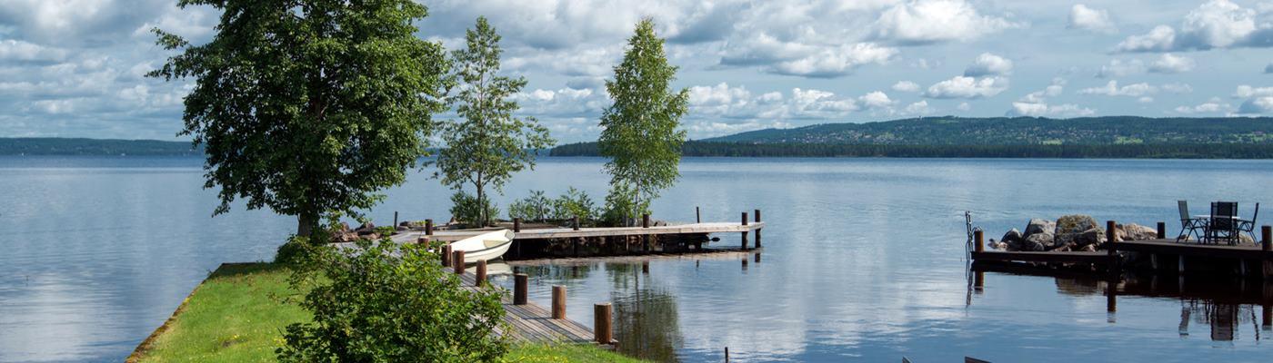 dalarna schweden ferienhaus buchen