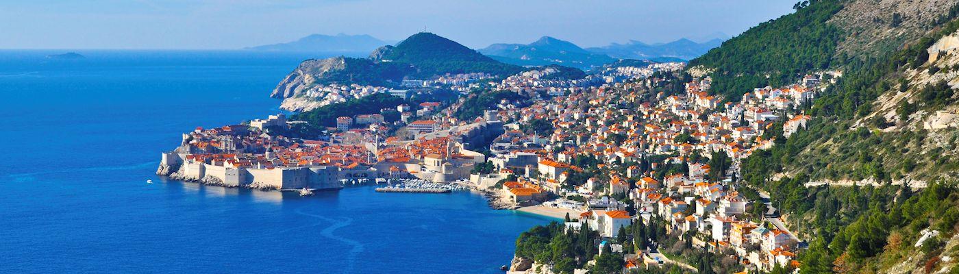 dalmatien kroatien ferienwohnungen apartments