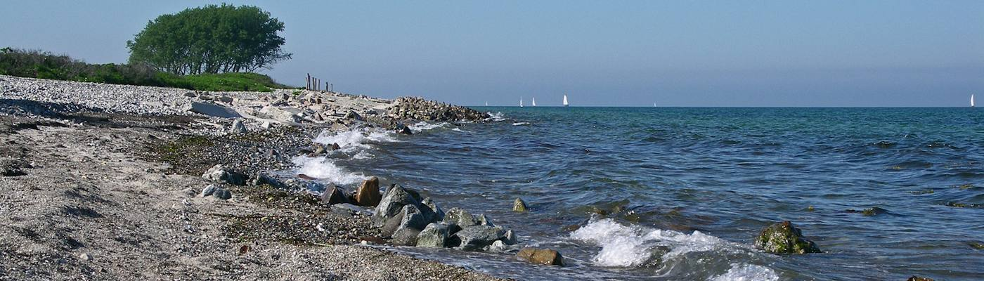 doerphof ostsee schlei strand