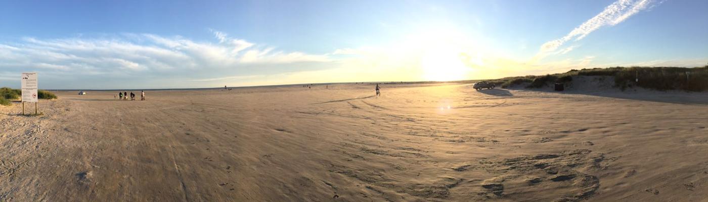 fanoe daenemark strand