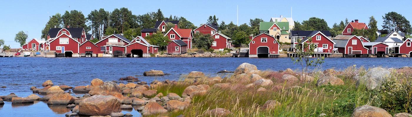 gaevleborg schweden ferienhaeuser mieten