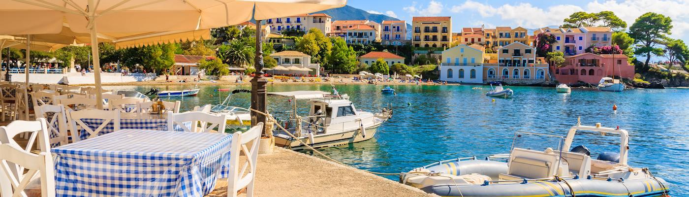 griechenland ferienwohnungen ferienhaeuser mieten
