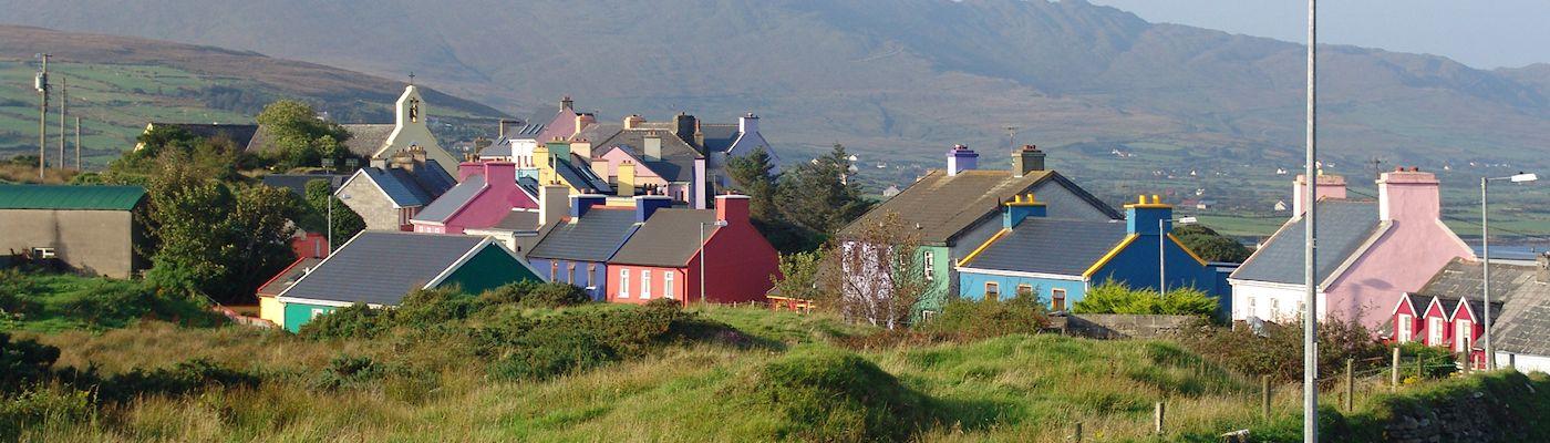 irland ferienwohnungen ferienhaeuser urlaub