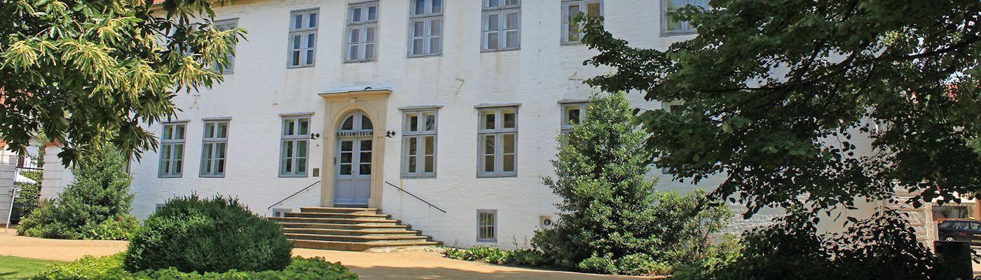 itzehoe ehemaliger adelspalais prinzesshof