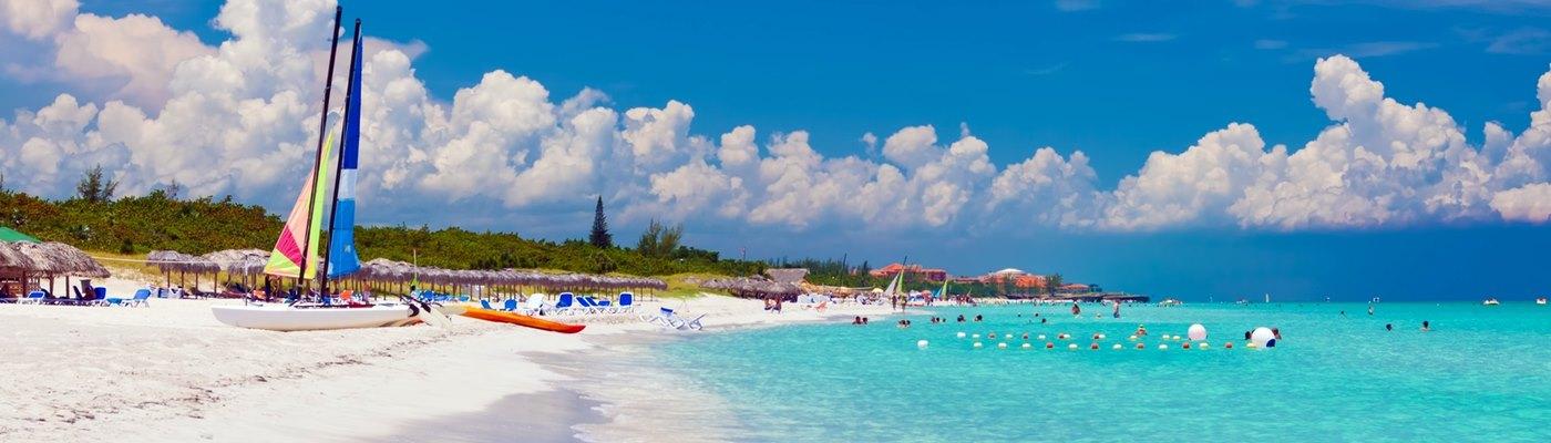 Ferienwohnungen & Ferienhäuser auf Kuba mieten